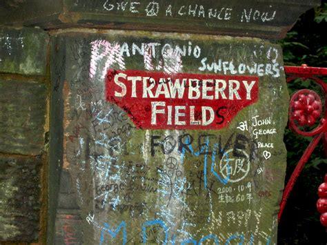 strawberry fields  wikipedia