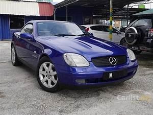 Mercedes Benz Slk 230 Kompressor 1998 : mercedes benz slk230 1998 kompressor 2 3 in kuala lumpur ~ Jslefanu.com Haus und Dekorationen