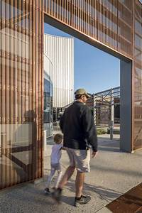 Architecture And Design Conferences 2018 The Ballet Memphis Building Shines Behind A Corrugated