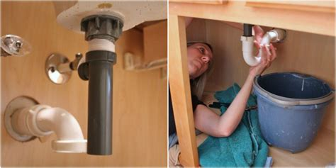 how to install a bathroom sink drain a woman 39 s guide to installing a faucet sand and sisal
