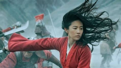 Disney delays theatrical release of 'Mulan' - News ...