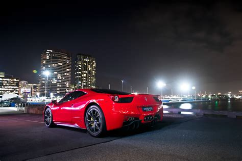Ferrari 458 Wallpapers, Pictures, Images