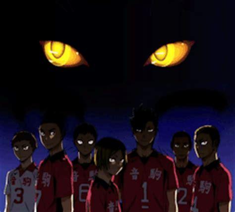 My gifs spoilers haikyuu haikyuu!! Análisis y Comparación de equipos.   •Haikyuu!!• Amino