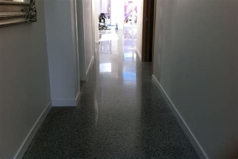 Grind and Shine   Polished Concrete, Stone, River stone