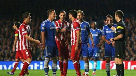 Liga Champions Jadwal dan Prediksi Laga Atletico Madrid vs ...