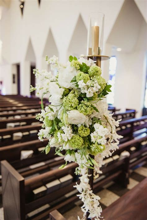 The 25 Best Church Aisle Decorations Ideas On Pinterest