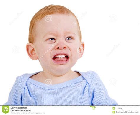 Crying Baby Stock Photos Image 7131253