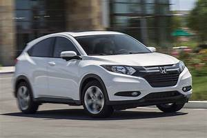 2016 Honda Hr-v Ex Review - Long-term Arrival