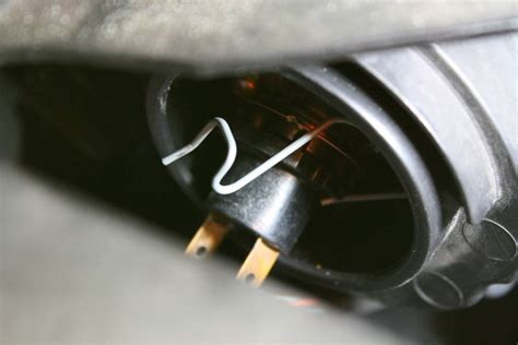 image 1809 from replace the headlight bulb on a mazda 3