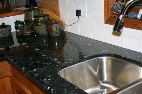 emerald pearl granite installed design photos and reviews