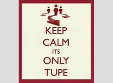 Transfer of Undertakings TUPE process, explained The