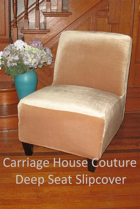 slipper chair cover slipcover gold stretch velvet chair cover for armless chair