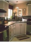 Mobile Home Kitchen Cabinets by Budget Kitchen Makeover Mobile Home Makeover Pinterest