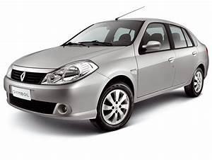 Renault Symbol Ganha Vers U00e3o Connection  U2013 All The Cars