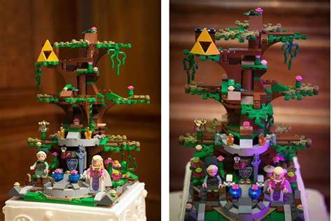 10 Nerdy Wedding Cakes (slide Show)
