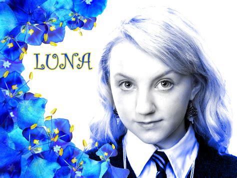 Luna - Luna Lovegood Photo (38462073) - Fanpop