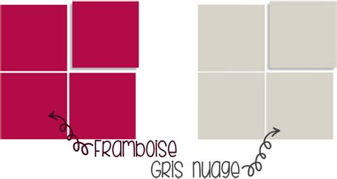 cuisine couleur framboise davaus couleur peinture framboise avec des
