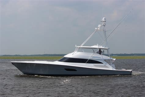 Used Viking Boats For Sale by 2018 Viking 92 Convertible Power New And Used Boats For Sale