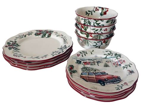 Better Homes And Garden Dishes by Better Homes Gardens Dinnerware So Affordable