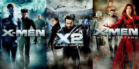 Best X-men Movie.