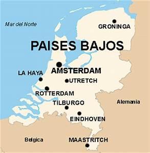 Datos Básicos de Países Bajos