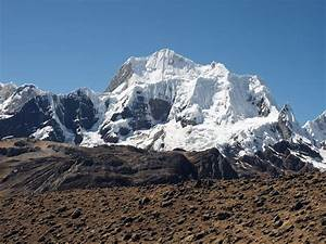 cordillera huayhuash peru trek with international mountain