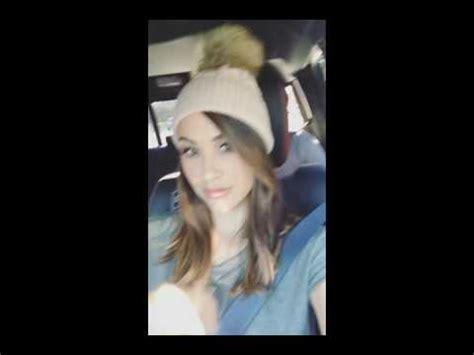 anacheri abigail ratchford pelas snapchat compilation