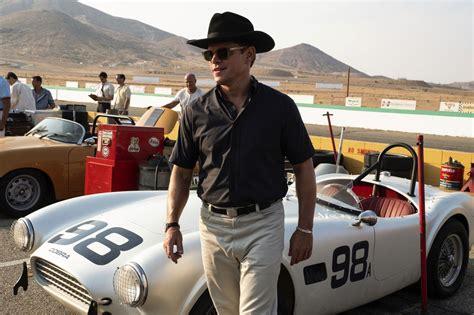 Ferrari movie, check out the casting call breakdown below. Matt Damon talks about 'Ford v Ferrari,' Marvel vs. Martin ...