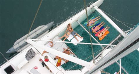 Group Catamaran Marbella by Corporate Party Boat Marbella Group Catamaran Malaga