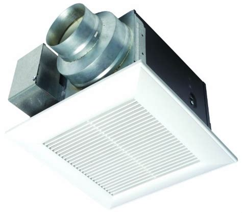panasonic whispergreen bath fan panasonic fv 05vq5 whisperceiling 50 cfm ceiling mounted