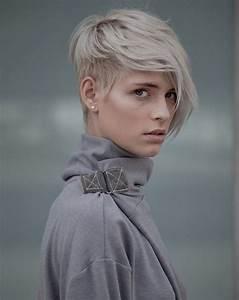 Coupe Longue Femme : coiffure cheveux court femme new coupe de cheveux court ~ Dallasstarsshop.com Idées de Décoration
