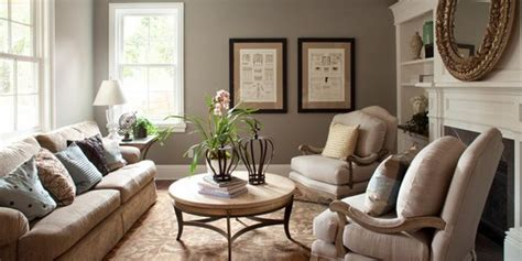 Best Living Room Paint Colors Pictures by The 6 Best Paint Colors That Work In Any Home Huffpost