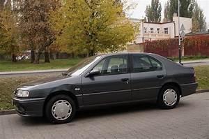 1995 Nissan Primera Liftback  P10   U2013 Pictures  Information