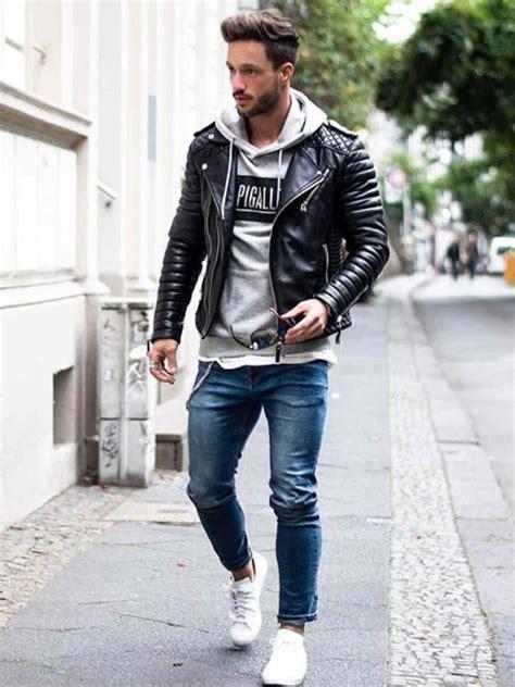Modern Vintage Style Fashion Men   siudy.net