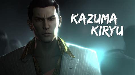 yakuza  risk   kazuma kiryus origin story