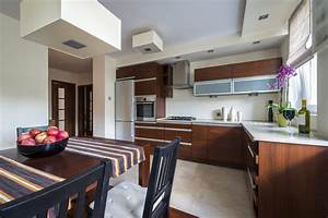 Küchen L Form Modern : die l form k che ~ Watch28wear.com Haus und Dekorationen