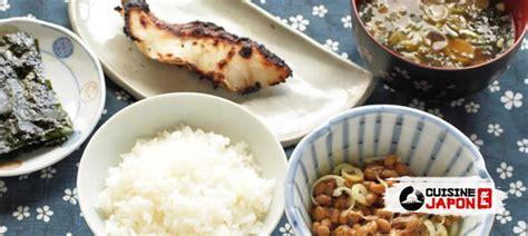 cuisine japonaise santé 10 idées reçues sur la cuisine japonaise