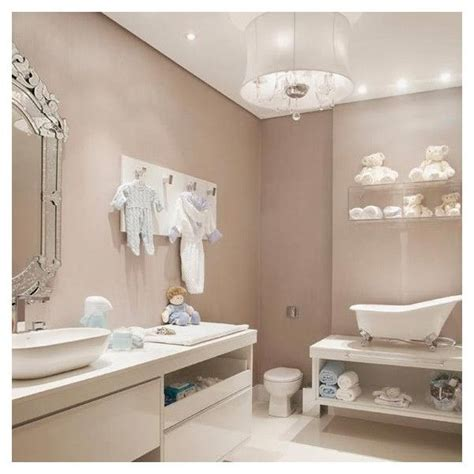 baby bathroom ideas liked on polyvore featuring house