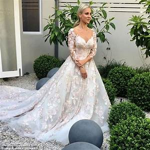 Roxy Jacenko teases second wedding to Oliver Curtis ...