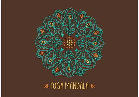 free ornamental mandala vector download free vector art