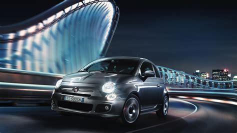 2013 Fiat 500s Wallpaper