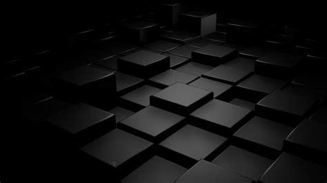 Digital Art, Dark, Tile, Cube Wallpapers Hd / Desktop And
