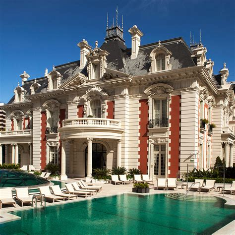 best luxury hotels in buenos aires travel leisure
