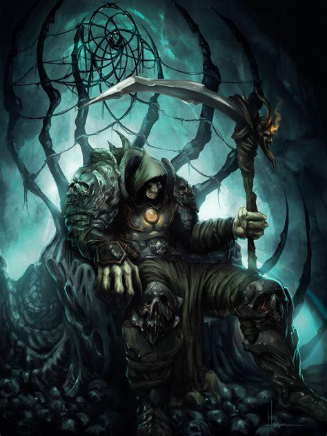 Iron Maiden Eddie Images Fantasy Art Skeleton King 2d Digital Fantasycoolvibe Digital Art
