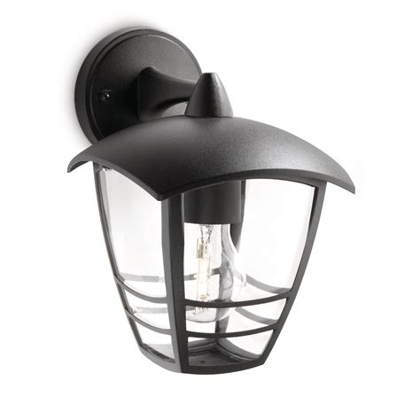 philips mygarden weather proof wall light outdoor l