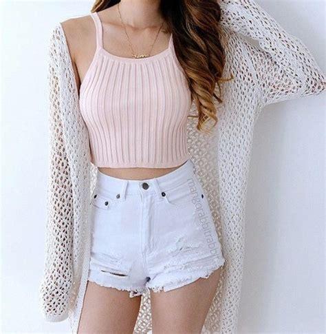 Cute summer outfit ideas | Tumblr
