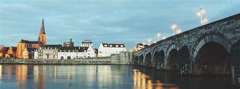 maastricht city guide
