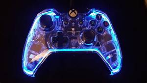 Product Review PDP Afterglow Prismatic Wired Xbox One