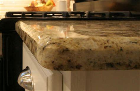 granite countertop edges most popular popular granite edges info center stonebtb