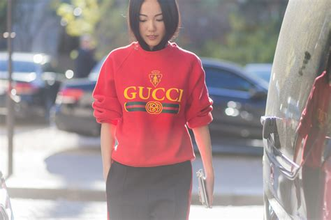 Why Bootleg Gucci Is, To Some, More Authentic Than The